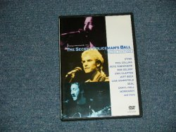 Photo1: V.A. Various Omnibus - THE SECRET POLICEMAN'S BALL MUSIC EDITION  シークレット・ポリスマンズ・ベスト・ライヴ (MINT-/MINT) / 2003 JAPAN Used DVD