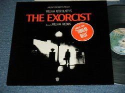 Photo1: ost MIKE OLDFIELD - THE EXORCIST  (Original Motion Picture Score)(Ex++/MINT-)  / Japan 1974 ORIGINAL Used  LP