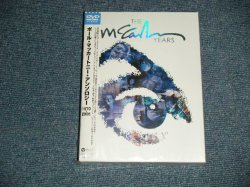 "Photo1: PAUL McCARTNEY  ポール・マッカートニー - McCARTNEY YEARS ポール・マッカートニー・アンソロジー 1970-2005 (SEALED) / 2007 JAPAN ""BRAND NEW SEALED"" 3 x DVD"