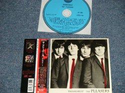 Photo1: The Pleasers ザ・プリーザーズ - Thamesbeat (70'S NEO-MODS) (MINT-/MINT) / 2009 JAPAN ORIGINAL Mini-LP Paper Sleeve 紙ジャケ Used CD with OBI