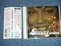 Photo1: LINDA LEWIS  リンダ・ルイス - SECOND NATURE セカンド・ネイチャー (MINT-/MINT) / 1995 JAPAN Used CD with OBI