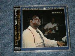 "Photo1: OTIS SPANN オーティス・スパン - OTIS SPANN IS THE BLUESオーティス・スパン・イズ・ザ・ブルース (SEALED) / 2002 JAPAN ""BRAND NEW SEALED"" CD"