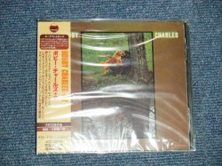 "Photo1: BOBBY CHARLES ボビー・チャイルズ - BOBBY CHARLES ボビー・チャイルズ  (SEALED) /  1998 Japan ""Brand New Sealed"" CD with OBI"
