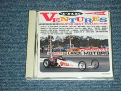 Photo1: THE VENTURES ベンチャーズ - SUPER BEST COLLECTION スーパー・ベスト・コレクション (MINT-/MINT) / 1993 JAPAN ORIGINAL  Used CD