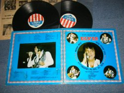 "Photo1: ELVIS PRESLEY - Rockin' With Elvis New Years' Eve (Ex++/MINT-)   / 1977 US AMERICA ORIGINAL ""COLLECTORS ( BOOT )""  Used 2-LP"