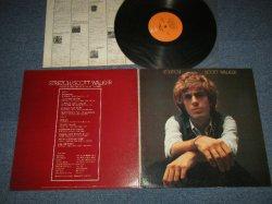 Photo1: SCOTT WALKER スコット・ウォーカー -  STRETCH  心のつぶやき (Ex++/MINT- ) / 1973 JAPAN ORIGINAL Used LP