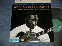 Photo1: WES MONTGOMERY ウエス・モンゴメリー -  INCREDIBLE JAZZ GUITAR インクレディブル・ジャズ・ギター (MINT-/MINT) / 1974 JAPAN  REISSUE Used LP
