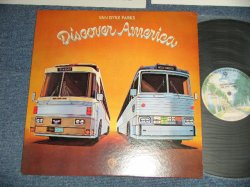 Photo1: VAN DYKE PARKS ヴァン・ダイク・パークス - DISCOVER AMERICA ディスカヴァー・アメリカ (Ex++/MINT) / 1974 Version JAPAN 2nd Press Label Used LP
