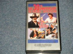 Photo1: The VENTURES  ベンチャーズ  - 30TH ANNIVERSARY : THE VENTURES SUPER SESSION スーパー・セッション (Ex+/MINT)  /1989 JAPAN ORIGINAL Used VIDEO [VHS]