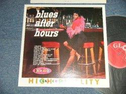 Photo1: ELMORE JAMES & His BLOOMDUSTERS エルモア・ジェイムス - DUST MY BLUES ダスト・マイ・ブルース (MINT-/MINT) / 1977 JAPAN ORIGINAL Used LP