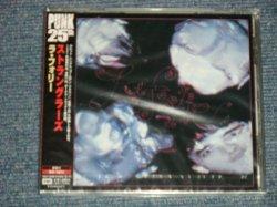 "Photo1: The STRANGLERS ストラングラーズ - LA FOLIE (SEALED) /  2002 Version Japan ""Brand New Sealed"" CD with OBI"