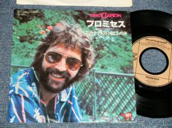 "Photo1: エリック・クラプトン ERIC CLAPTON - A) PROMISESプロミセス  B) WATCH OUT FOR LUCY (Ex++/Ex+++) / 1978 JAPAN ORIGINAL Used 7"" Single"