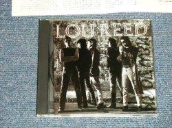 Photo1: LOU REED ルー・リード  - NEW YORK (MINT-/MINT)  /  1989 JAPAN ORIGINAL  Used CD