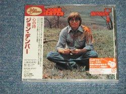 """Photo1: JOHN DENVER ジョン・デンバー - SPIRIT + BONUS 心の詩 (SEALED) / 2004 JAPAN ORIGINAL """"BRAND NEW SEALED""""  CD With oBI"""