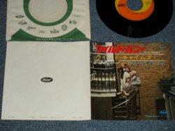 "Photo1: THE BEACH BOYS ビーチ・ボーイズ -  A) WILD HONEY ワイルド・ハニー  B) WIND CHIMES ウインド・チャイム (Ex+++/MINT-)  / 1967 JAPAN ORIGINAL used 7""Single"