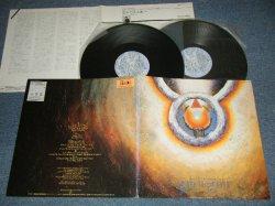"Photo1: DAVID SYLVIAN デヴィッド・シルヴィアン (of JAPAN ジャパン) - GONE TO EARTH 遥かなる大地へ (MINT-/MINT) / 1988 JAPAN ORIGINAL !PROMO"" Used 2-LP"