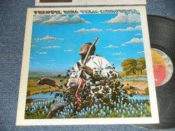 Photo1: FREDDIE KING フレディ・キング - TEXAS CANNONBALL テキサス・キャノンボール(Ex++/MINT-) / 1979 Version JAPAN REISSUE  Used LP