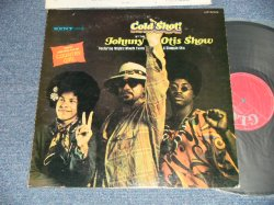 Photo1: The JOHNNY OTIS SHOW ジョニー・オーティス・ショウ - COLD SHOT コールド・ショット(Ex-/Ex++ EDSP) / 1977 Version JAPAN REISSUE  Used LP