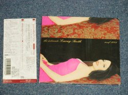 Photo1: LAVAY SMITH ラベィ・スミス -  THE INTIMATE LAVAY SMITH 貴方と夜とラベイと ラベイ・スミス (MINT-/MINT) / 2003 JAPAN ORIGINAL Used CD  with OBI