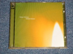 Photo1: KING CRIMSON - BRITISH HEROES (Ex/MINT)  / 2000 COLLECTOR'S (BOOT) Used 2-CD