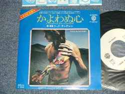 "Photo1: TODD RUNDGREN トッド・ラングレン - A) IT WOULDN'T HAVE MADE ANY DIFFERENCE かよわぬ心  B) DON'T YOU EVER LEARN? いつになったらわかるの ? (Ex+++/Ex+++) / 1979 JAPAN ORIGINAL ""WHITE LABEL PROMO"" Used  7""45 With PICTURE COVER"
