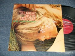Photo1: The CLEE-SHAYS  クリー・シェイズ -  THE GREAT FOSTER MELODIES フォスター・メロディー集 (Ex++/MINT-) / 1967 JAPAN ORIGINAL Used LP