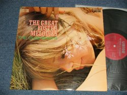 Photo1: The CLEE-SHAYS  クリー・シェイズ -  THE GREAT FOSTER MELODIES フォスター・メロディー集 (Ex/Ex+++ TEAROFC., WOBC ) / 1967 JAPAN ORIGINAL Used LP