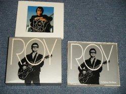 Photo1: ROY ORBISON ロイ・オービソン-  THE LEGENDARY ROY ORBISON (MINT-/MINT) /1990 JAPAN ORIGINAL Used 4CD Box set  with BOOKLET
