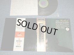 Photo1: JOHN COLTRANE QUARTET ジョン・コルトレーン  - BALLADS (MINT-/MINT-) / 1976 JAPAN  REISSUE Used LP  with OBI