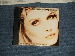 Photo1: DEBBIE HARRY / BLONDIE デビー・ハリー / ブロンディー - ONCE MORE INTO THE BLEACH スーパー・ダンス・ヒット・リミックス(MINT-/MINT) / 1989 JAPAN ORIGINAL Used CD