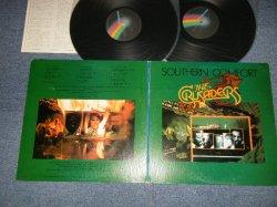 Photo1: The CRUSADERS クルセダーズ - SOUTHERN COMFORT ( Ex++/MINT) / 1979 JAPAN ORIGINAL Used 2-LP
