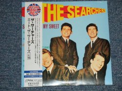 "Photo1: The SEARCHERS サーチャーズ - MEET THE SEARCHERS (SEALED) / 2003 JAPAN ORIGINAL Mini-LP Paper Sleeve 紙ジャケ ""BRAND NEW SEALED"" CD with OBI"