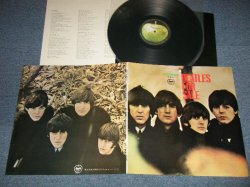 "Photo1: THE BEATLES ビートルズ -  BEATLES FOR SALE ビートルズ '65 ( ¥2,000 Mark) (MINT-/MINT-) / JAPAN ""SOFT COVER"" Used LP"