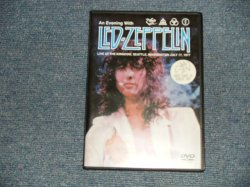 """Photo1: LED ZEPPELIN  - KINGDOM, SEATTLE, 1977 (NEW) / COLLECTORS Boot """"brand new"""" 2 X DVD"""