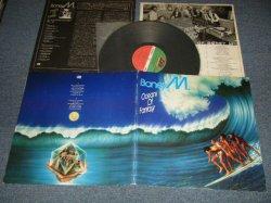 Photo1: BONEY M. ボニーM. - OCEANS OF FANTASY オーシャンズ・オブ・ファンタジー ( Ex+++/MINT-) / 1979 JAPAN ORIGINAL Used LP