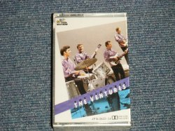 "Photo1: The VENTURES ベンチャーズ - TWIN BEST NOW EMI 90周年特別企画 The VENTURES ベンチャーズ  (SEALED) / 1980's JAPAN ORIGINAL ""BRAND NEW SEALED"" 2 x MUSIC CASSETTE TAPE"
