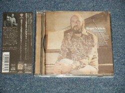 Photo1: ROGER NICHOLS ロジャー・ニコルス - TREASURY (MINT-/MINT) / 2016 JAPAN  ORIGINAL Used 2-CD with Obi