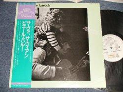 Photo1: PIERRE BAROUH - Ca va,ca vient サヴァ・サヴィアン (MINT-/MINT-) / 1982 JAPAN REISSUE Used LP with OBI