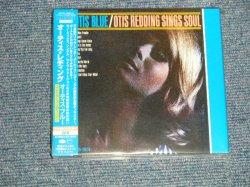 "Photo1: OTIS REDDING オーティス・レディング  - OTIS BLUE (COLLECTOR'S EDITION) オーテイス・ブルー(コレクターズ・エディション) (SEALED) /  2008 JAPAN ORIGINAL ""Brand New Sealed"" 2-CD"