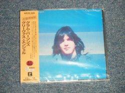"Photo1:  GRAM PARSONS グラム・パーソンズ - GRIEVOUS ANGELグリーヴァス・エンジェル (SEALED) / 1998 JAPAN ""Brand New Sealed"" CD with OBI"