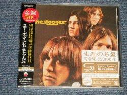 "Photo1: IGGY POP & THE STOOGES イギー・ポップ・アンド・ストゥージス - IGGY POP & THE STOOGES イギー・ポップ・アンド・ストゥージス  (SEALED) / 2008 JAPAN ""BRAND NEW SEALED"" SHM-CD"