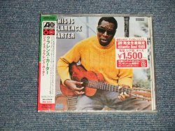 """Photo1: CLARENCE CARTER クラレンス・カーター - THIS IS CLARENCE CARTER ジス・イズ・クラレンス・カーター (SEALED) /  2007 JAPAN ORIGINAL """"Brand New Sealed"""" CD with OBI"""