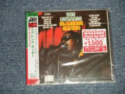 """Photo1: CLARENCE CARTER クラレンス・カーター - THE DYNAMIC ザ・ダイナミック (SEALED) /  2007 JAPAN ORIGINAL """"Brand New Sealed"""" CD with OBI"""