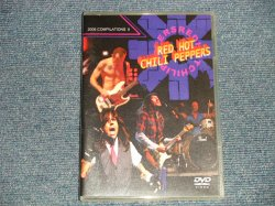 "Photo1: RED HOT CHILI PEPPERS - 2006 COMPILATIONS II (NEW) / ""BRAND NEW"" COLLECTORS DVD-R"