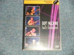 "Photo1: SOFT MACHINE LEGACY - NEXT DIMENSION (NEW) / ""BRAND NEW"" COLLECTORS DVD-R"