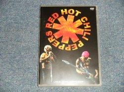 """Photo1: RED HOT CHILI PEPPERS - LIVE IN JAPAN COMPILATION (NEW) / """"BRAND NEW"""" COLLECTORS DVD-R"""