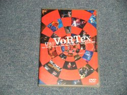 "Photo1: U2 - VORTEX (NEW) / ""BRAND NEW"" COLLECTORS DVD-R"