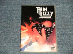 """Photo1: THIN LIZZY - BACK IN SMOGTOWN (NEW) / """"BRAND NEW"""" COLLECTORS DVD-R"""