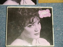 Photo1: CONNIE FRANCIS コニー・フランシス - GREATEST HITS グレイテスト・ヒッツ (MINT-/MINT) / 1990 JAPAN Used 2-CD