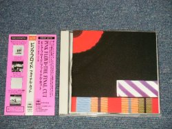 """Photo1: PINK FLOYD ピンク・フロイド -  THE FINAL CUT ( 2627 YEN VERSION ) (MINT/MINT) /  1989 JAPAN ORIGINAL """"2nd Press & 2nd Price Mark Version"""" Used CD With OBI"""